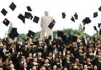 4%教育投入 西部高等教育