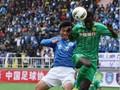 国安铁闸重伤恐赛季报销 杨智回归球队