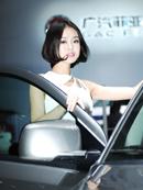 广汽菲亚特车模