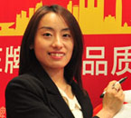 第二届《搜狐出国王牌留学服务团队评选》华东复赛,澳大利亚科廷大学代表马春燕JESSCY
