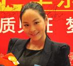 第二届《搜狐出国王牌留学服务团队评选》华东复赛,英国利兹大学代表李静