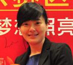 第二届《搜狐出国王牌留学服务团队评选》华东复赛,Study Group泰勒学院代表朱艳