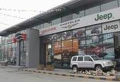 北京安源Jeep4S旗舰店