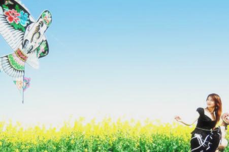 寻找可以放风筝的地方 上海及周边推荐地