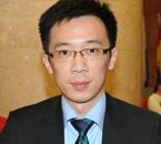 第二届《搜狐出国王牌留学服务团队评选》华东复赛,丁志宁