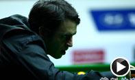 奥沙利文手感炙热 5-1胜威廉姆斯进八强