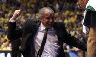 NBA球员海外淘金,欧洲篮球
