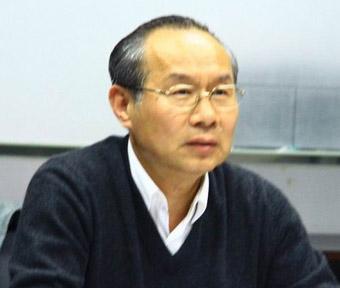 上海汽车乘用车公司副总经理黄可基