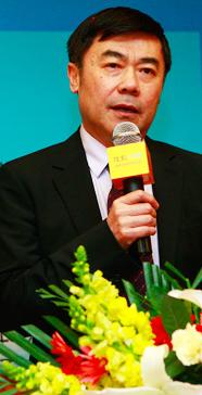 北京留学服务行业协会会长桑澎先生