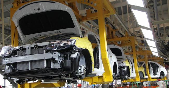 2012中国本土车企研发调查--走进众泰