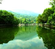 惠州罗浮山自然保护区