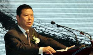 广州汽车集团股份有限公司总经理曾庆洪