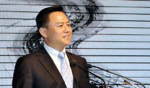 长安汽车集团股份有限公司董事长徐留平