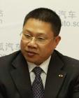 广汽吉奥汽车有限公司常务副总经理李文英