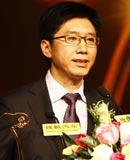 上海通用凯迪拉克市场营销部部长 陈威旭