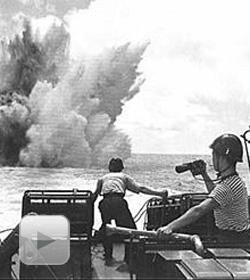 西沙群岛保卫战