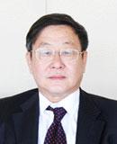 中国汽车流通协会兼职副会长张跃人