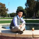 文博 美国加利福尼亚大学洛杉矶分校 公共政策方向 MPP 美国留学