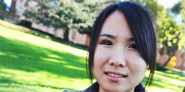 冯宇  美国南加利福尼亚州大学 美国留学
