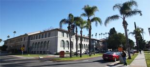 加州河滨城市学院
