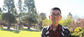 徐牧晨 美国加利福尼亚大学洛杉矶分校 机械工程的PHD 美国留学