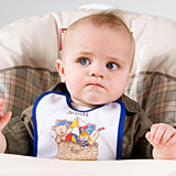 宝宝不好好吃饭