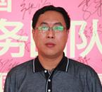 著名出版家,犹太文化研究专家贺雄飞