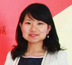 澳洲大利亚驻华使馆教育经理徐瑶