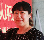 关怡;泓钰国际语言学校校长