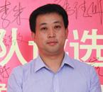 加拿大皇冠学院中国区代表谭健