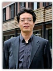 上海戏剧学院副教授,硕士生导师陈永东