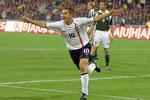 盘点德国队史上大比分输球