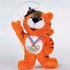 历届奥运会吉祥物