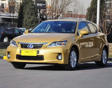 六款新型能源车型推荐