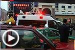 视频:一起交通事故 引来奇怪一幕