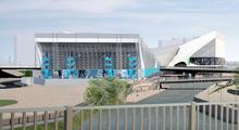 2012伦敦奥运会场馆