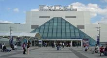 2012伦敦奥运会场馆,摔跤