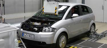新产品是最脆弱的 电动车冗余设计并非过剩