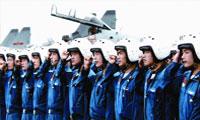 中国增军费由六点原因促成