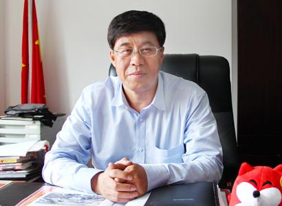 范禄燕【北京景山学校校长】