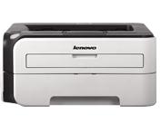联想家用激光打印机