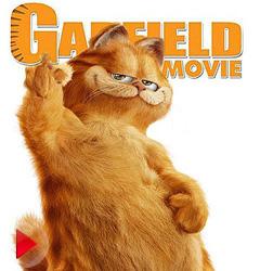 《加菲猫》电影版-正片