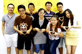 SAA搜狐车会志愿者团队期待您的加入