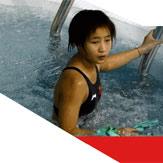 胡亚丹-花折奥运