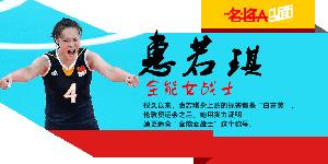 伦敦奥运会,惠若琪,中国女排