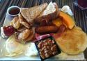 彭帅:一份超级大早餐