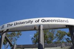 昆士兰大学 澳洲八大名校;澳洲八大;澳洲大学