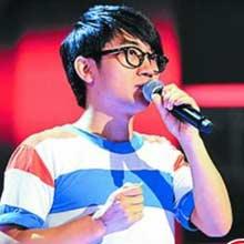杨坤团队 中国好声音