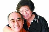 庄则栋与日本妻子