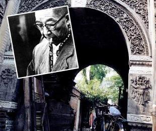 莫言故居成旅游热门 盘点京城10大名人故居